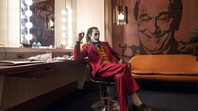 Joker: Joaquin Phoenix quiere YA trabajar en la secuela