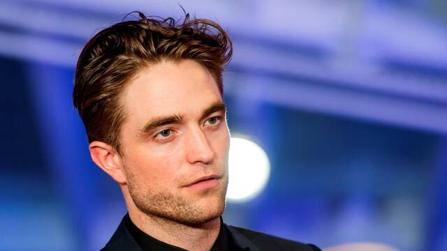 Robert Pattinson empieza a entrenar para interpretar a Batman
