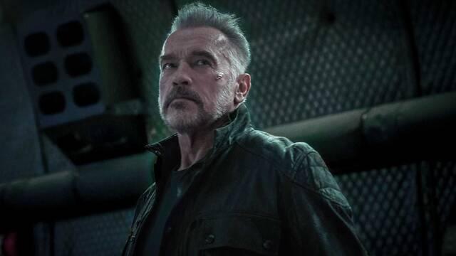 Terminator: Destino Oscuro se enfrenta a pérdidas de 100 millones