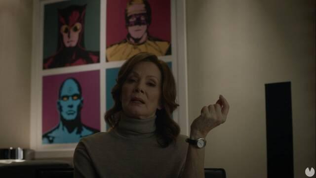 Watchmen 1x03: Basura espacial, amor y otros males - Análisis y resumen