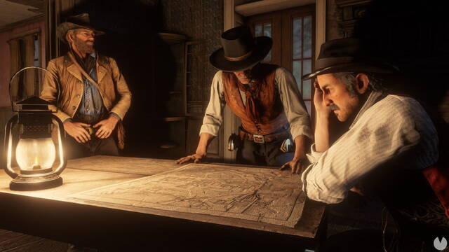 Así se ve Red Dead Redemption 2 en PC con Ray Tracing