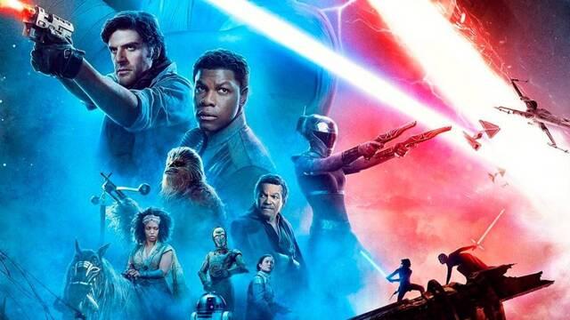 Star Wars sufrirá un parón después de El ascenso de Skywalker
