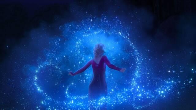 ¿Frozen 3? Un actor de Frozen 2 señala que no ha oído nada sobre ello