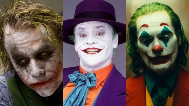 Las 10 mejores frases del Joker