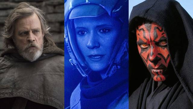 Star Wars: Nuevos detalles sobre la trilogía de secuelas inédita de George Lucas