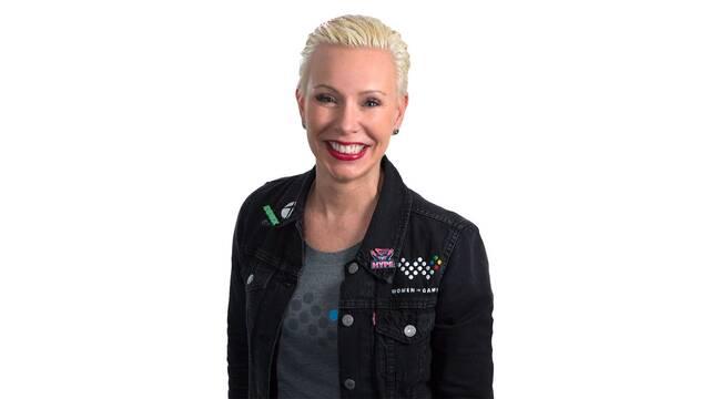 Angela Gession se convierte en la nueva vicepresidenta global de seguridad de Twitch
