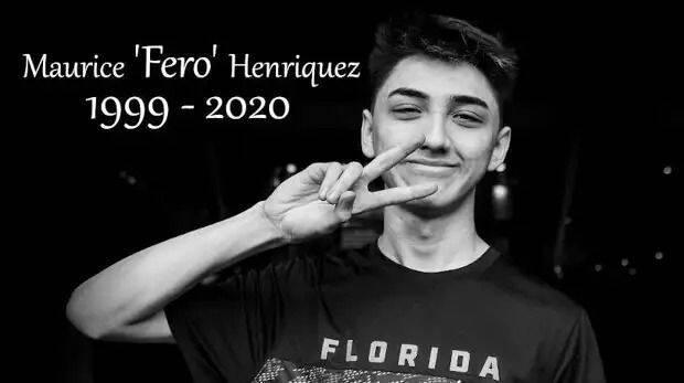 Fero, jugador profesional de Call of Duty, ha fallecido a los 21 años de edad