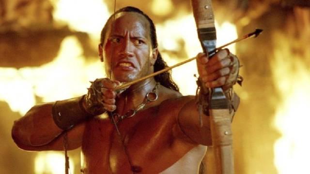 El Rey Escorpión recibirá un reboot de la mano de Dwayne Johnson