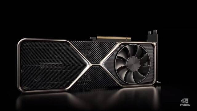 La NVIDIA GeForce RTX 3080 Ti tendrá 20GB de VRAM y saldrá en enero del 2021 según fuentes