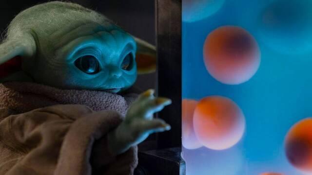 The Mandalorian: Lucasfilm aborda la polémica de Baby Yoda en el último episodio
