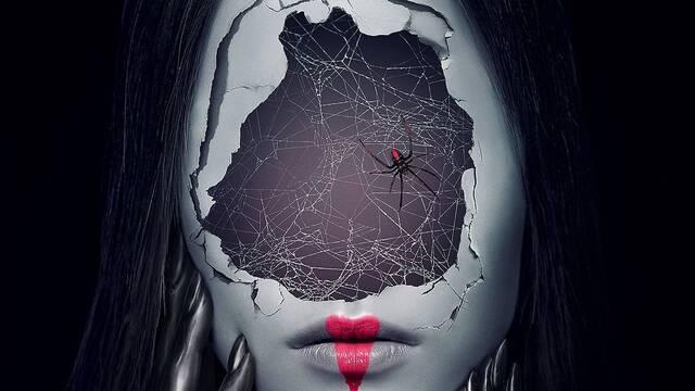 El spin-off American Horror Stories presenta su escalofriante póster