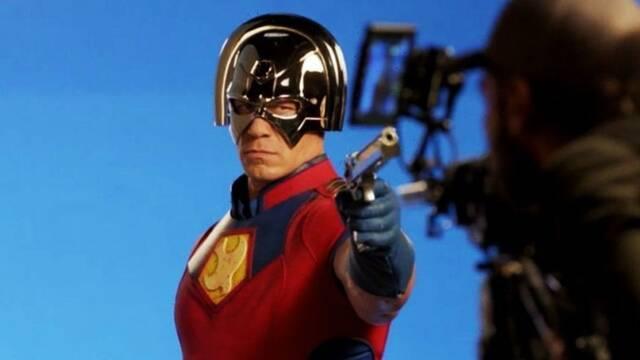 The Peacemaker: La serie está localizada dentro del DCEU, afirma James Gunn