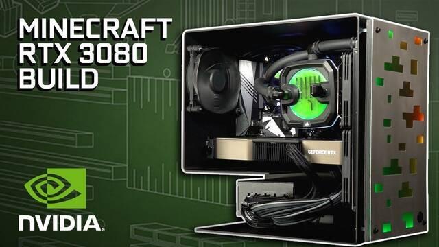 El PC Modding de los viernes: Minecraft