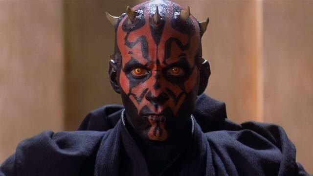 Star Wars: La trama de Maul en 'Clone Wars' fue idea de George Lucas