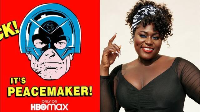 The Peacemaker: La serie de John Cena ficha a la actriz Danielle Brooks