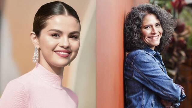 Selena Gomez será la alpinista Silvia Vásquez-Lavado en su biopic