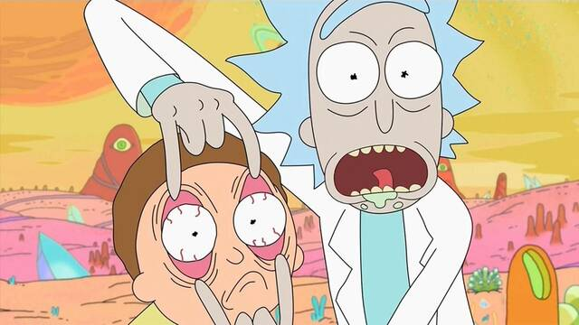 Rick y Morty: Su creador confirma que la temporada 7 ya está preparándose