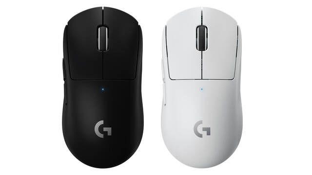 Logitech G presenta el G Pro X Superlight, su ratón más ligero para esports