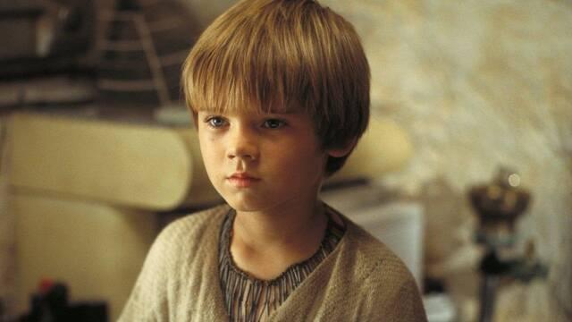 Star Wars: A George Lucas le avisaron que un Anakin Skywalker de niño era 'mala idea'