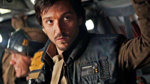 Star Wars: El rodaje de la serie de Cassian Andor arrancará en breve