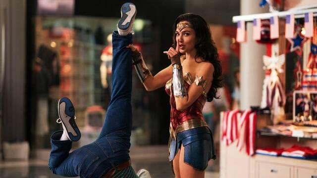 Wonder Woman 1984 llegará a HBO Max y cines en Navidad, confirma su tráiler