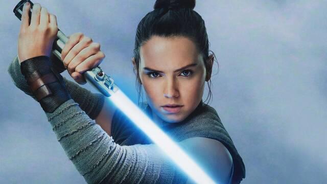 Star Wars: Daisy Ridley duda de que vaya a volver como Rey