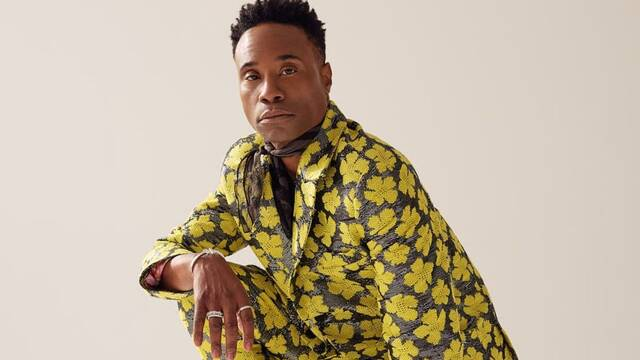 Billy Porter dirigirá What If?, película LGTBQ+ que nos lleva a un instituto