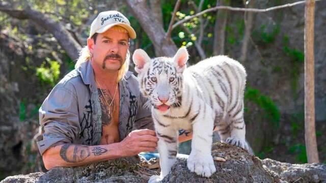 Tiger King: Los abogados de Joe Exotic confían en que reciba el perdón