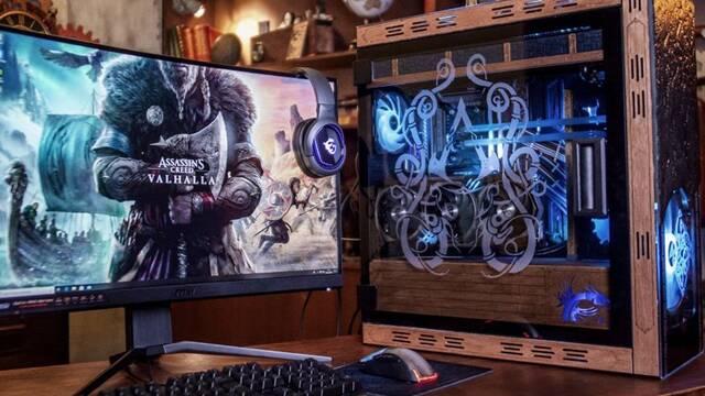 El PC Modding de los viernes: Assassin's Creed Valhalla