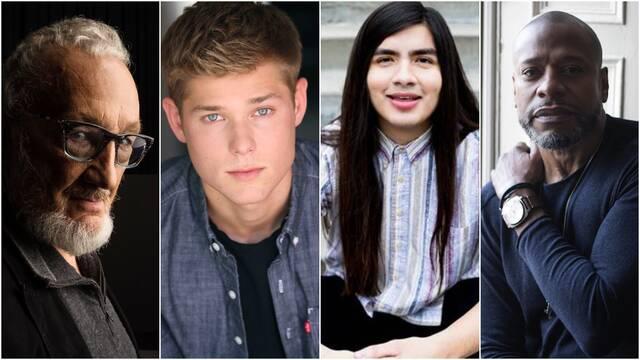 Stranger Things: Netflix anuncia nuevas incorporaciones al reparto de la T4