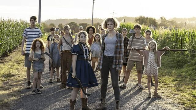 La nueva 'Los chicos del maíz' muestra una imagen y confirma su lanzamiento en cines