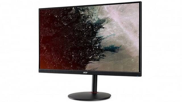 Acer Nitro XV272UKV, nuevo monitor para jugar WHD y 170 Hz