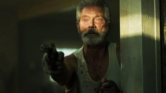 No respires 2: Stephen Lang adelanta detalles de la secuela
