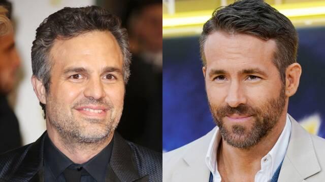 The Adam Project: Mark Ruffalo encarnará al padre de Ryan Reynolds en el film