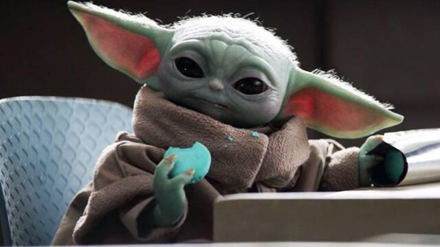 The Mandalorian: Sí, puedes comprar las 'galletas' que se come Baby Yoda