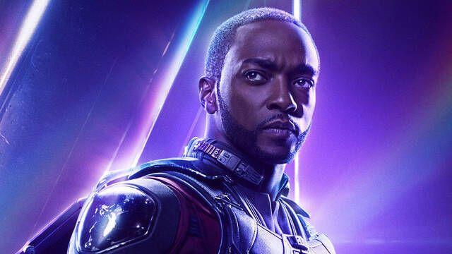 Anthony Mackie protagonizará la película The Ogun para Netflix