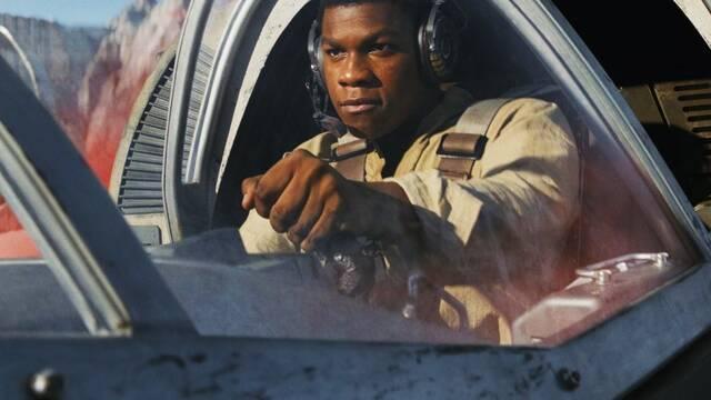 Star Wars: John Boyega afirma que ha hablado con Kathleen Kennedy de Lucasfilm