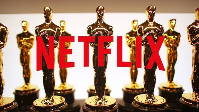 Netflix está cerca de batir un importante récord en los Oscar