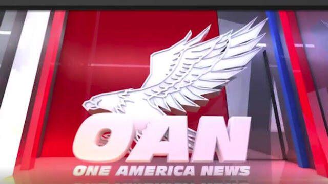 YouTube cierra el canal de One America News Network por difundir bulos 'Pro Trump' y de la COVID-19