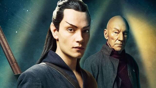 Star Trek Picard: La segunda temporada comenzará a rodarse en enero