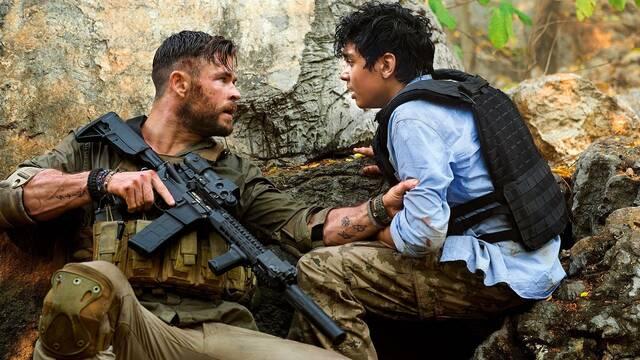 Tyler Rake 2: Joe Russo desea rodar la secuela el año que viene