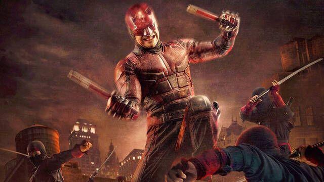 Daredevil: Marvel recupera los derechos del personaje y los fans unen fuerzas