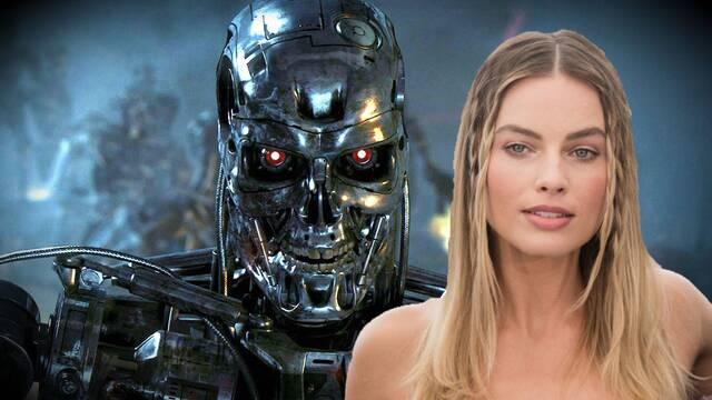 Terminator: Margot Robbie y John Cena podrían protagonizar la nueva secuela
