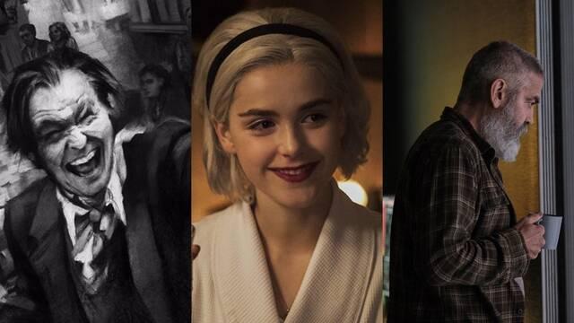 Estrenos de Netflix en diciembre 2020: series y películas