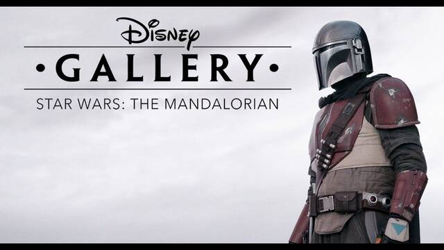 The Mandalorian: 'Galería', el documental de la serie, tendrá segunda temporada