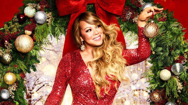 Apple TV+: El especial navideño de Mariah Carey estrena tráiler