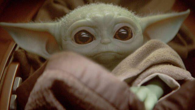 The Mandalorian: Sí, ya conocemos el nombre real de 'Baby Yoda'