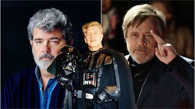 George Lucas, Mark Hamill y más se despiden de David Prowse