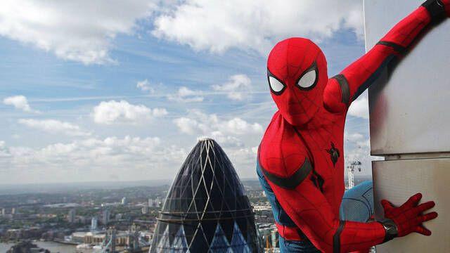 Spider-Man 3: El rodaje en los institutos cerrados de Atlanta por la pandemia crea polémica