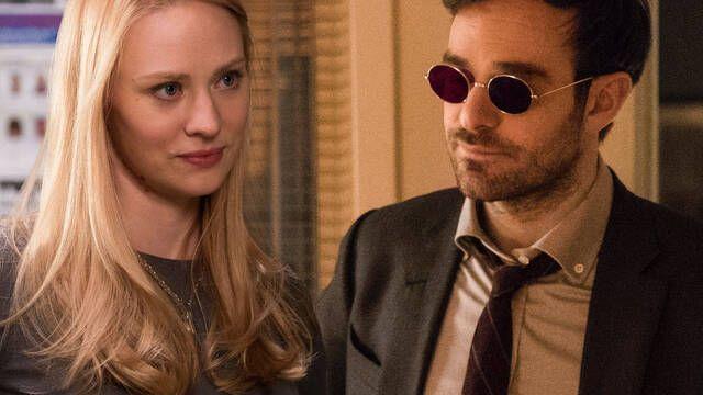 Daredevil: Deborah Ann Woll recuerda y apoya la vuelta de la serie en Twitter